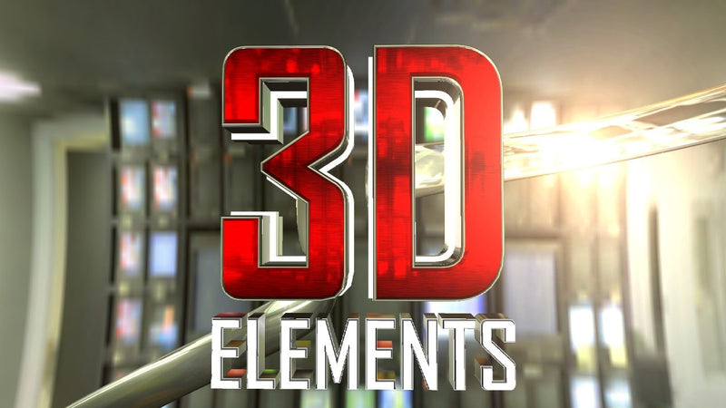 CM335 - Bt 3D Elements