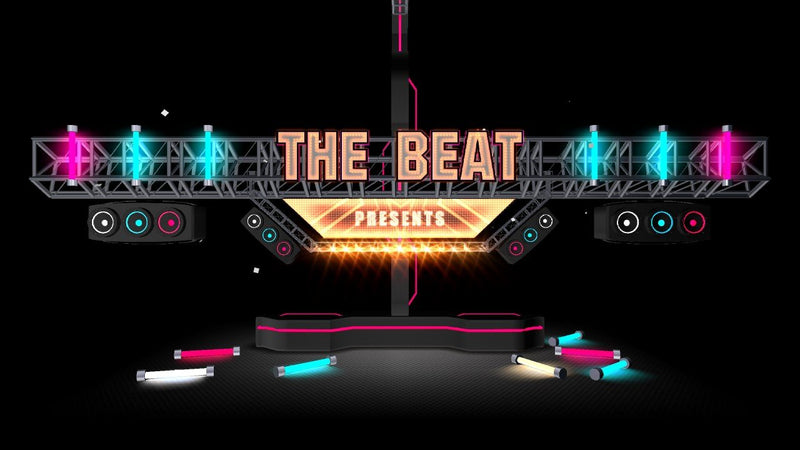 Blufftitler CM429 - The Beat Blufftitler 99999Store