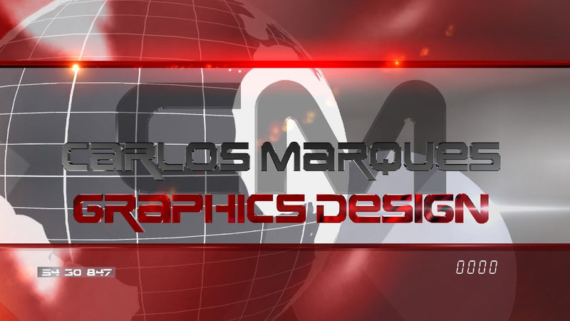 CM508 - Graphics Design