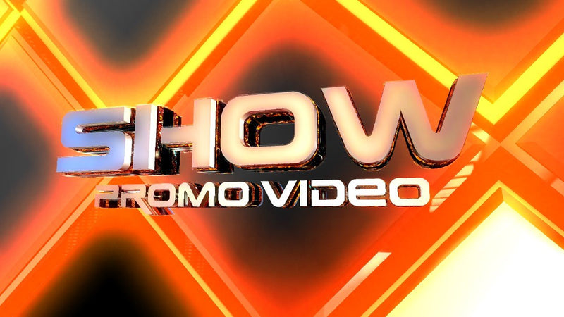 CM54 - Intro TV Show