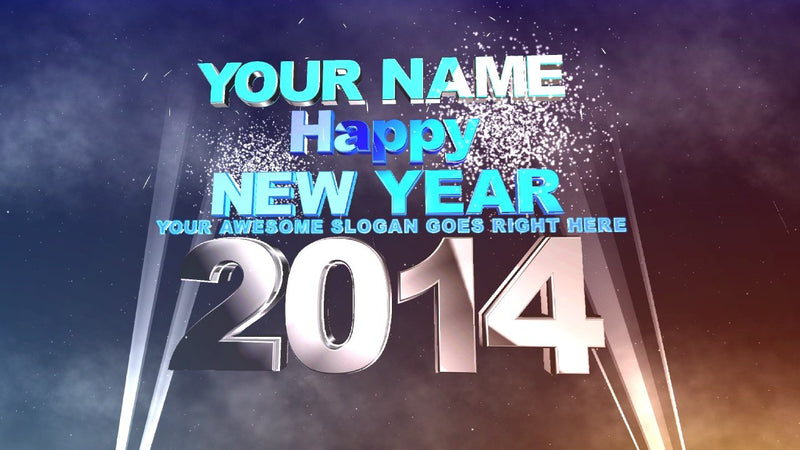 CM581 - Welcome 2014