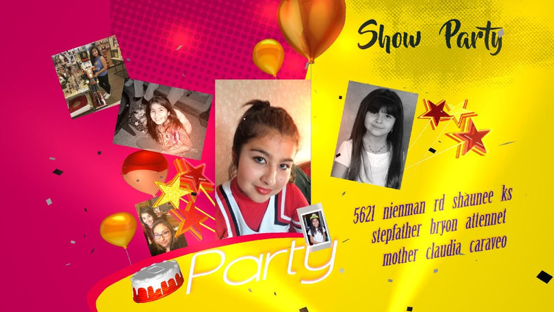CM85 - Party Niver