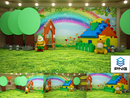 Virtual Studio Sets PNG - 4K KIDS 02 PNG 99999Store