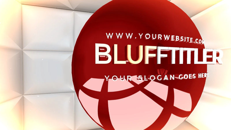Blufftitler BLUFFTITLER COMBO 28 - PROMO Blufftitler 99999Store