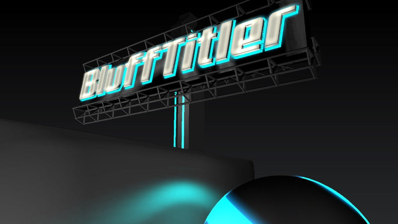 BLUFFTITLER COMBO 58: Intro 13
