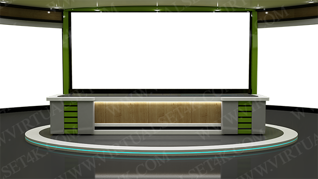 Virtual Studio Sets PNG - COMBO MIX 4K - VOL.09 PNG 99999Store