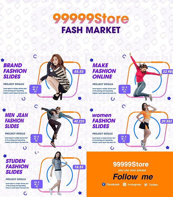 Blufftitler Blufftitler Pro Fashion Market Blufftitler 99999Store