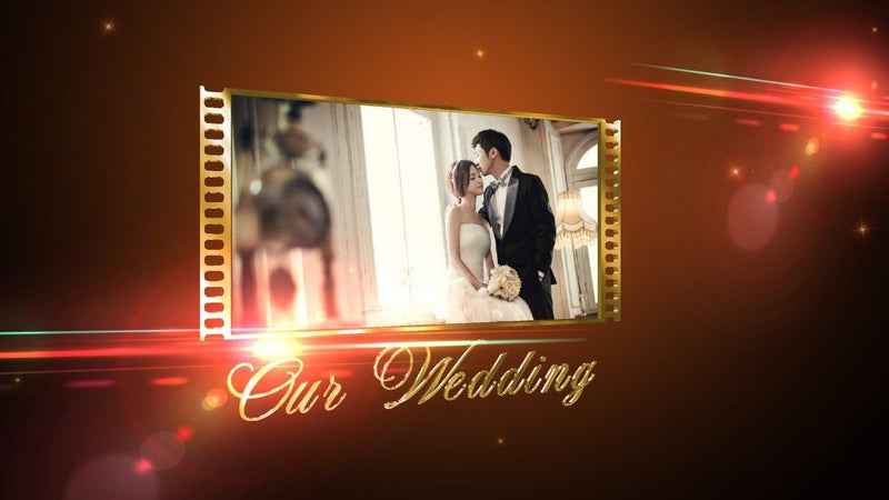 Blufftitler Blufftitler Template  Wedding Style 46 Blufftitler 99999Store