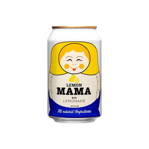 Brand Garage - Lemon Mama, Bio, 33cl (can)