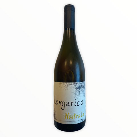 Longarico(IT) - Nostrale (White natural wine)12% ,75cl