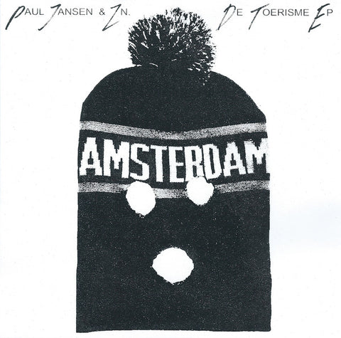 Paul Jansen & Zn. - Amsterdam  7""