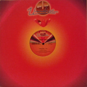 "Bumblebee Unlimited ‎– Love Bug (12"")"