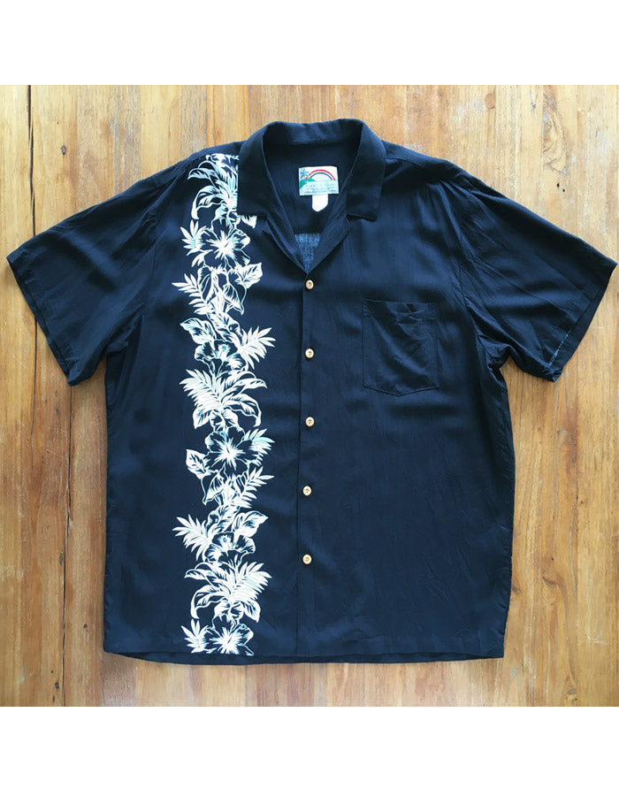 Paradise Found Floral XL