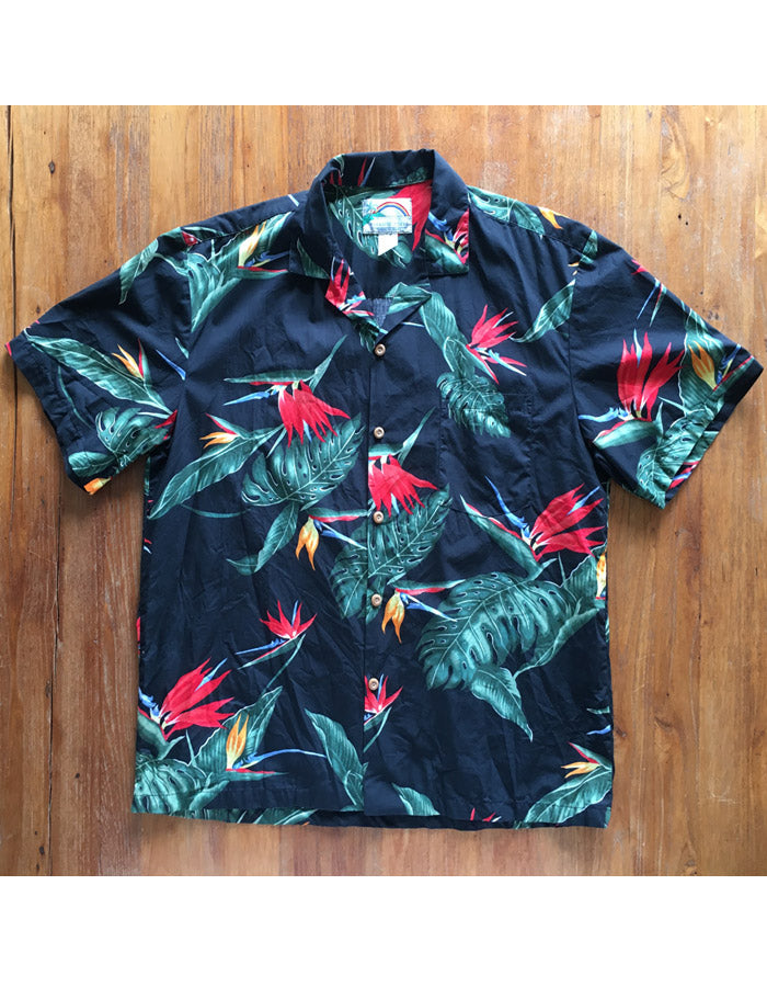 Paradise Found Jungle Bird L