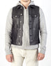 Union American Steerhide Vest Angry Lane