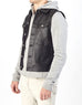 Union American Steerhide Vest - ANGRY LANE