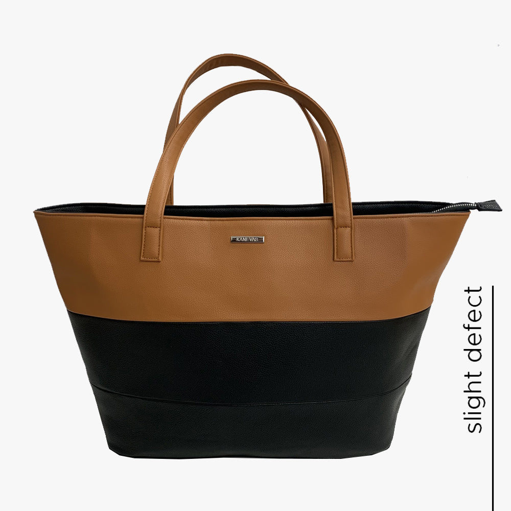 louna mama ultra | black and brown