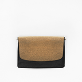 flap bag<br>cork flap
