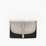 flap bag<br>moon flap