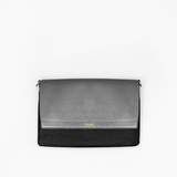 flap bag<br>metallic flap