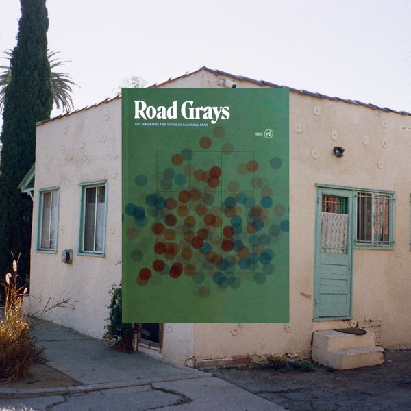 Road Grays Issue 2