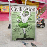 Civilization Issue 4
