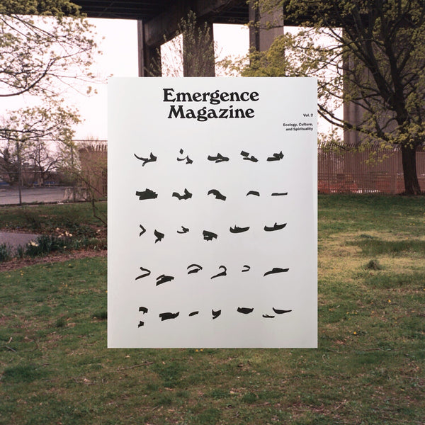 Emergence Magazine Issue 2