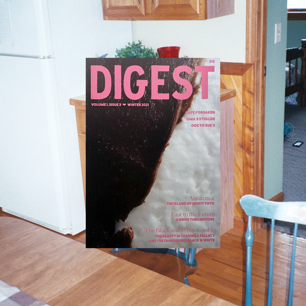 Digest Issue 3