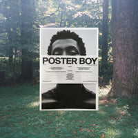 POSTER BOY ISSUE 01