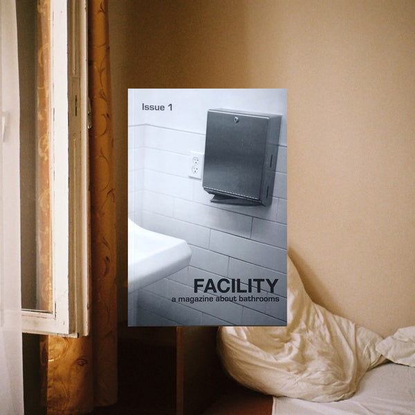 Facility Issue 1
