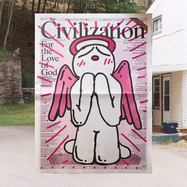 Civilization Issue 5