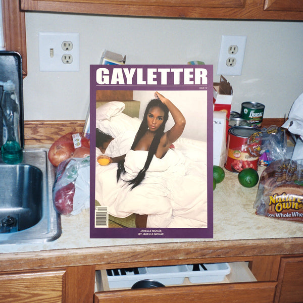 GAYLETTER Issue 12