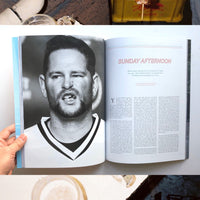 Crease Periodical Issue 2
