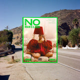 No Man's Land Issue 4
