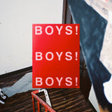 BOYS! BOYS! BOYS! Issue 1
