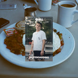 Quell Skateboarding Issue 5