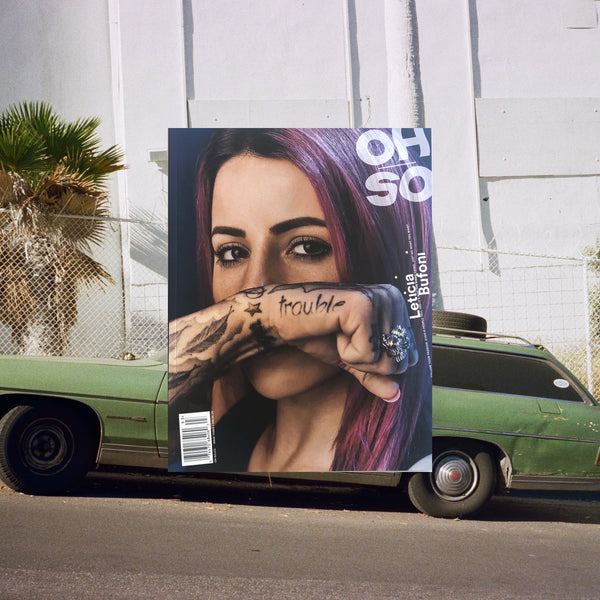OH-SO Issue 3