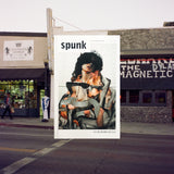 Spunk - Art and Perspectives Issue 12
