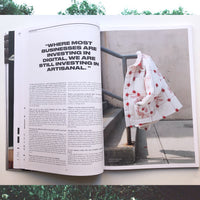 HOMMEGIRLS Issue 4
