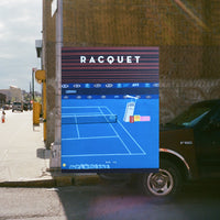 Racquet magazine Issue 12