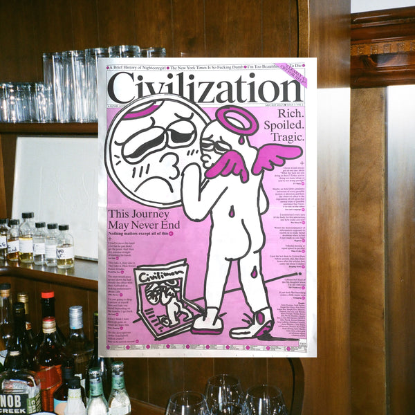 Civilization Issue 3