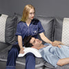 Side Sleeper Support Pillow - Wizefive