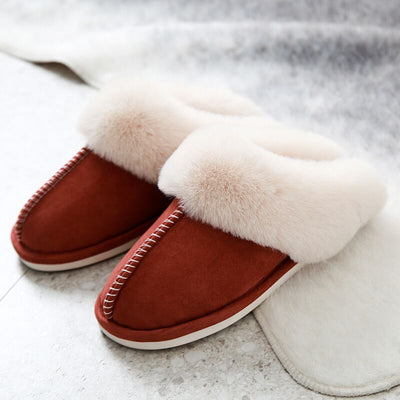 Oh So Heavenly Luxury Slippers