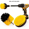 THE ULTIMATE POWER SCRUBBER DRILL BRUSH SET (60% OFF SALE ENDS TODAY)