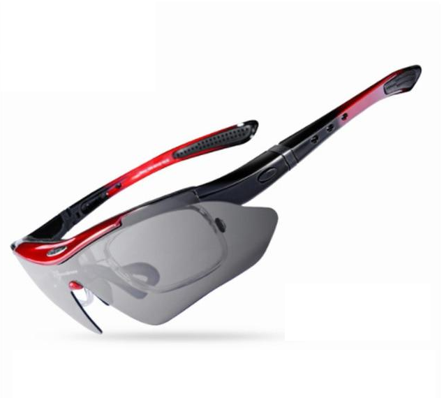 ROCKBROS Polarized Sports Sunglasses