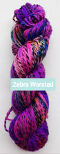 "Load image into Gallery viewer, ""Sea Witch"" Merino Wool Yarn"