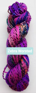 """Sea Witch"" Merino Wool Yarn"