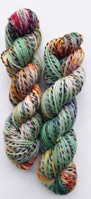 "Load image into Gallery viewer, ""Croton"" Merino Wool Hand Dyed Yarn"