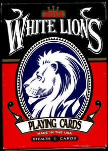 White Lions Stealth Deck
