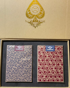 Centennial Daisy & Nifty Limited Edition Collector's Set 87/300